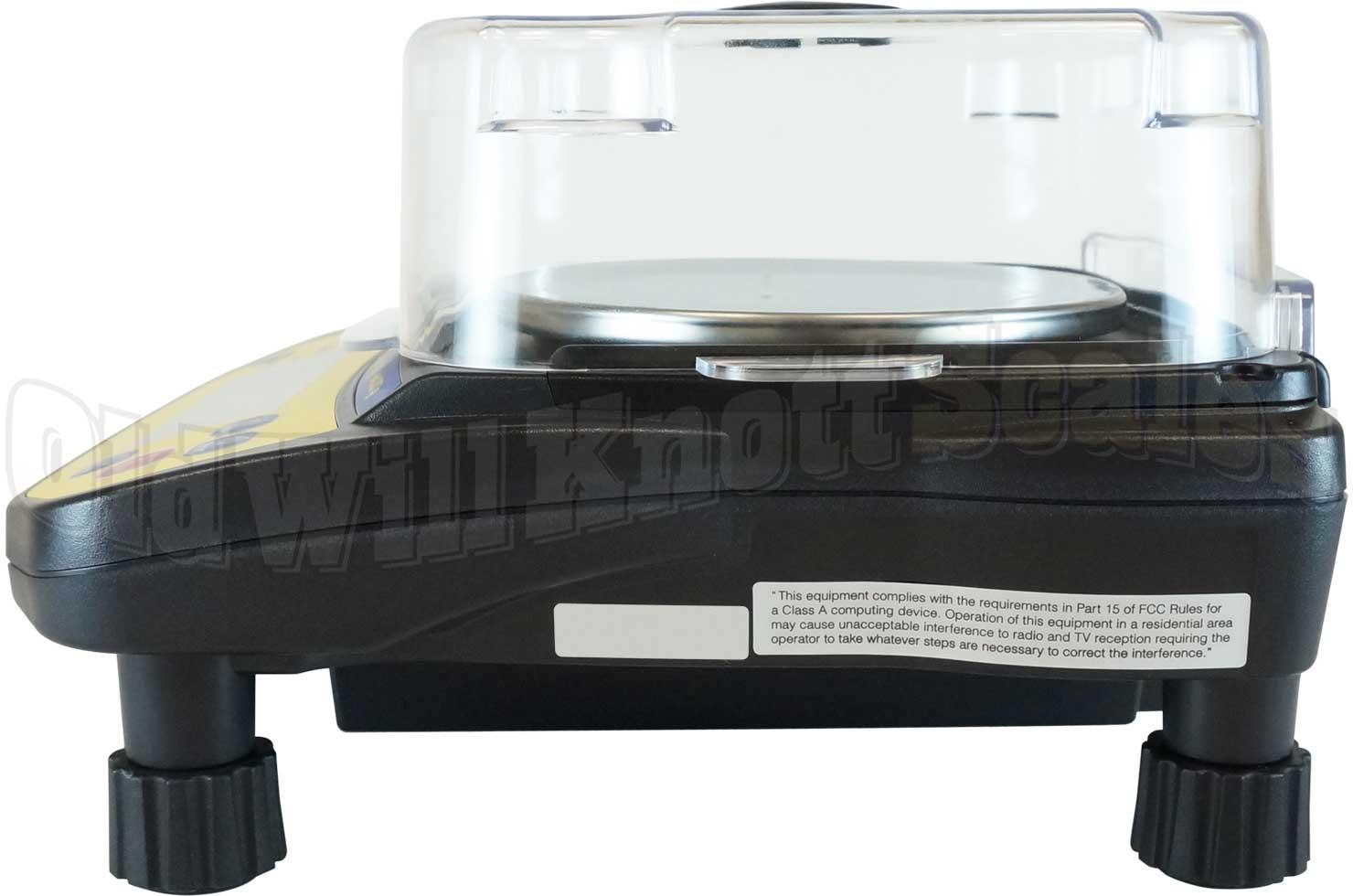 A Amp D Newton Series Ej 123 0 001 Gram Compact High Precision