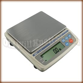 A&D EK-600i - Class III NTEP Certified Scale everest,ek-600i,and weighing,precision balance,ntep,legal for trade,jewelry