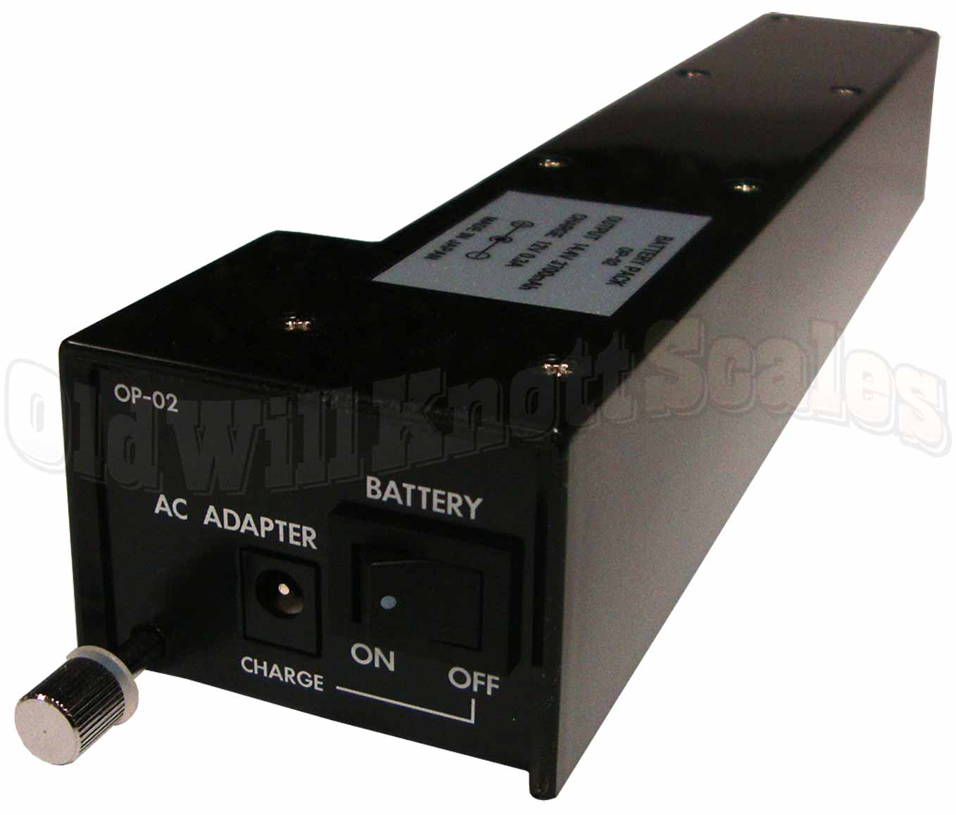 A&D FC-02i Rechargeable Battery
