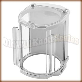 A&D FXiWP-11 Large Plastic Draft Shield