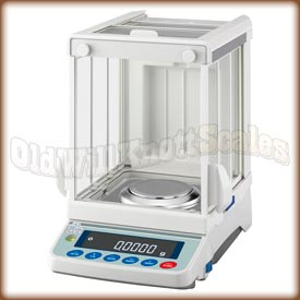 A&D - GF-124A Apollo Series Analytical Balance