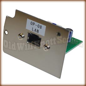 A&D GH-08 Ethernet Interface Kit