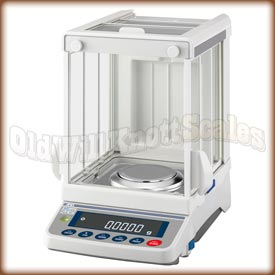 A&D - GX-124A Apollo Series Analytical Balance