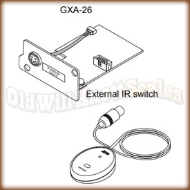 A&D - GXA-26 - External IR Touchless Sensor
