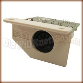A&D HC-03i RS232C Interface