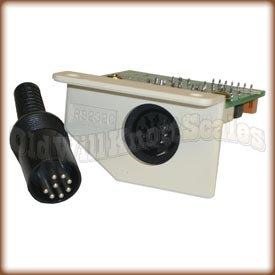 A&D HC-04i RS232C Interface & Relay Output