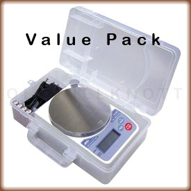 A&D HL-200i Value Pack