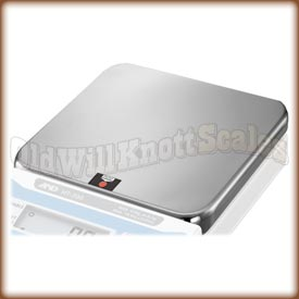 A&D HT-10 Stainless Steel Pan
