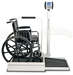 Detecto - 6495 - Wheelchair