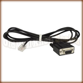 Detecto 6600-1940 SlimPRO RS232 Serial Cable