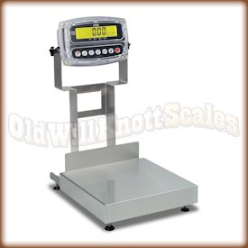 Detecto Admiral CA12-60KG-190 Bench Scale