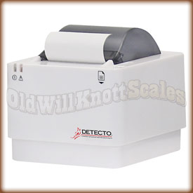 Detecto P50 Thermal Tape Printer