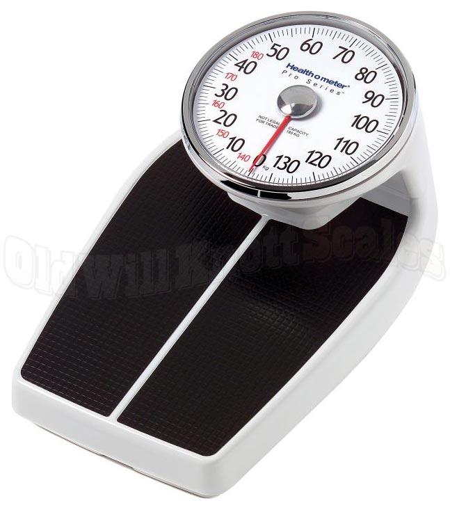 Health O Meter 160kg Mechanical