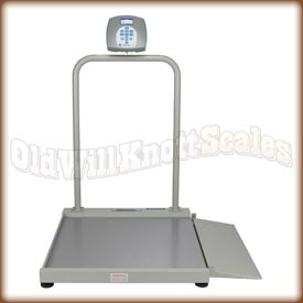 Health o meter 2500KL 2500kl,professional scale,wheelchair,wheel,chair,scale,bariatric,health o meter,healthometer,hom