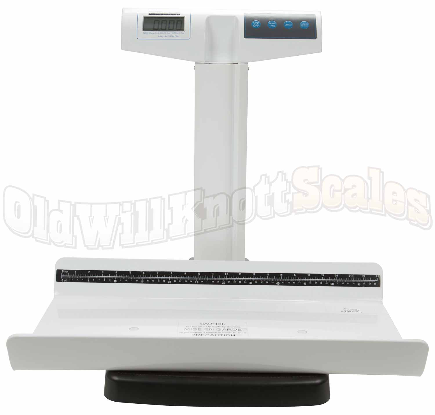 Healthometer KL digital baby scale offers 44 pounds of weighing capacity and ounce readability. KL infant scale feature motion sensing weighing technology that locks in the baby's weight quickly, so even extremely active babies can still be weighed abegsuble.cfry: Veterinary Scales.