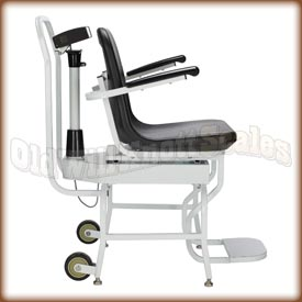 Health o meter 594KL 594kl,chair scale,high capacity,scale,bariatric,medical,health o meter,healthometer,hom