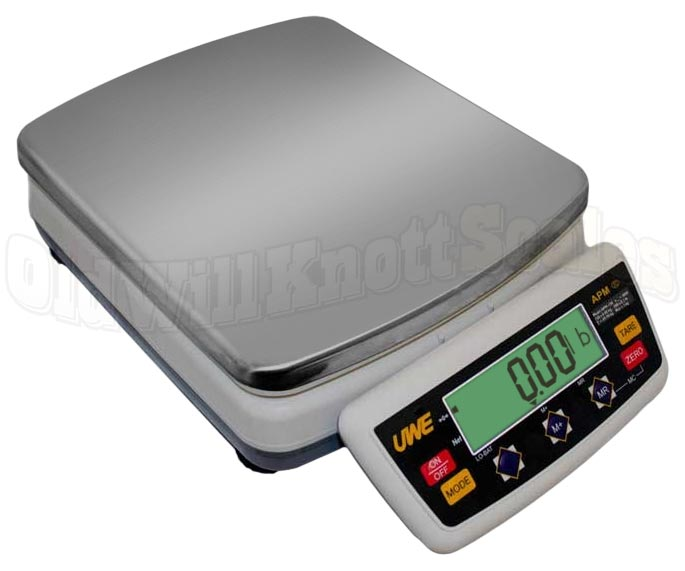 Intelligent-Weigh APM-15