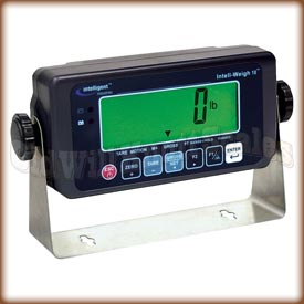 Intelligent Weighing Technology Intelligent-Weigh 10