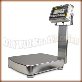 Intelligent-Weigh PS2-30K intelligent-weigh ps2-30k,ps2 series,washdown bench scale,stainless steel bench scale,intelligent weighing technology