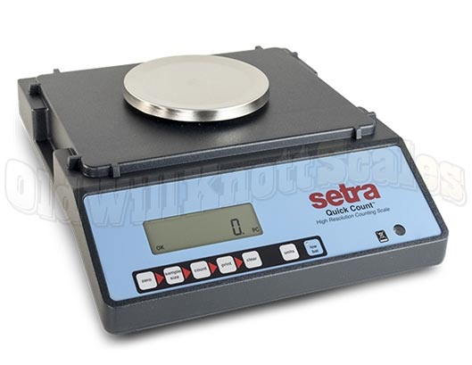 Intelligent Weighing Technology Setra Quick Count QC-2.2