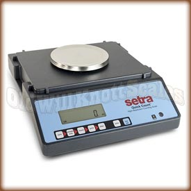 Intelligent Weighing Technology Setra Quick Count QC-11