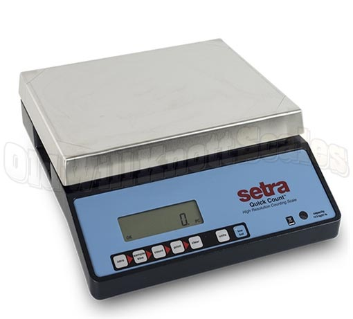 Intelligent Weighing Technology Setra Quick Count QC-55