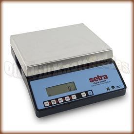 Intelligent Weighing Technology Setra Quick Count QC-110
