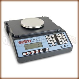Intelligent Weighing Technology Setra Super Count SC-11