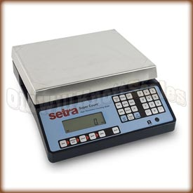 Intelligent Weighing Technology Setra Super Count SC-110