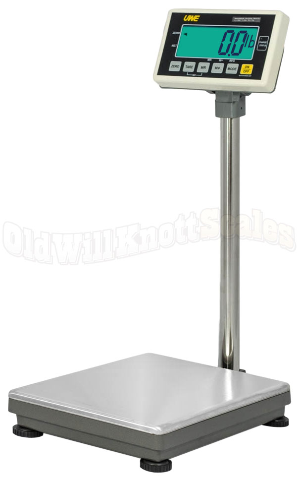 Intelligent-Weigh UFM-B30
