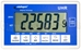 Intelligent Weighing Technology - UHR-6EL - Indicator Closeup