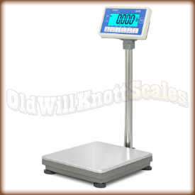 Intelligent Weighing Technology - UHR-30EL