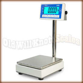 Intelligent Weighing Technology - UHR-15EL
