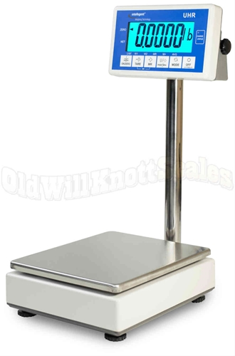 Intelligent Weighing Technology - UHR-6EL