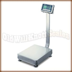 Intelligent-Weigh V-FS-132 intelligent-weigh v-fs-132,v-fs series,washdown bench scale,stainless steel bench scale,intelligent weighing technology,vfs,