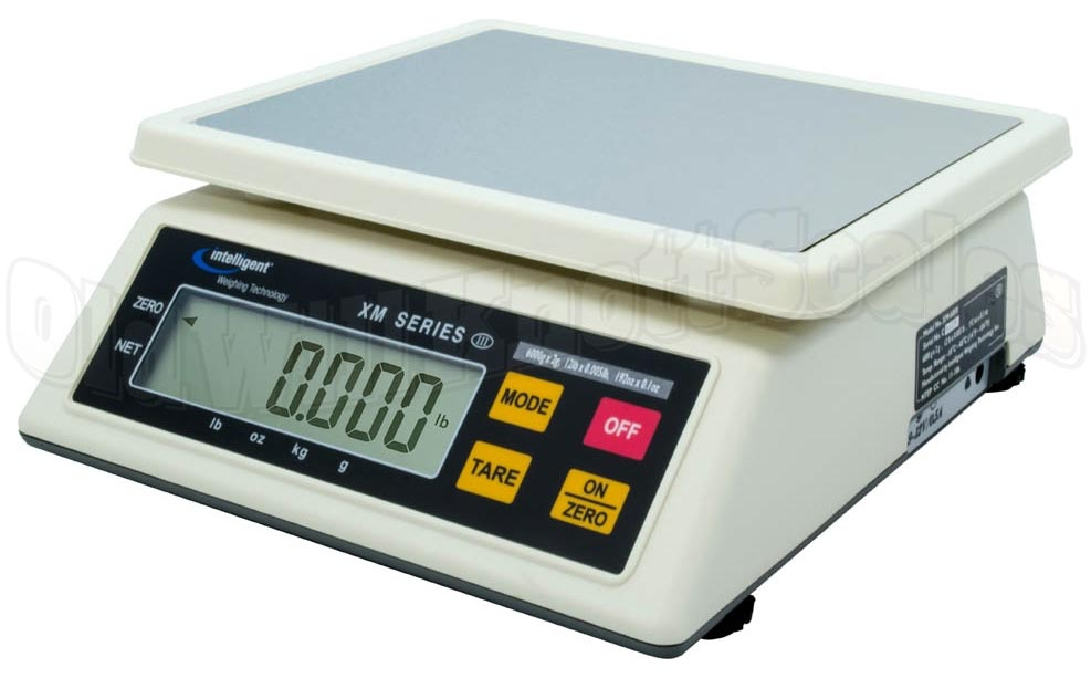 Intelligent-Weigh XM-1500