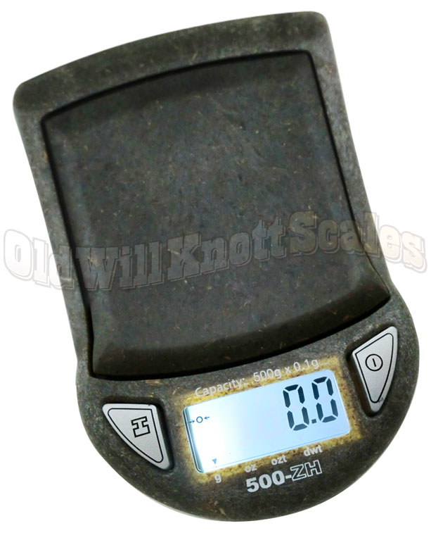 My Weigh 500-ZH