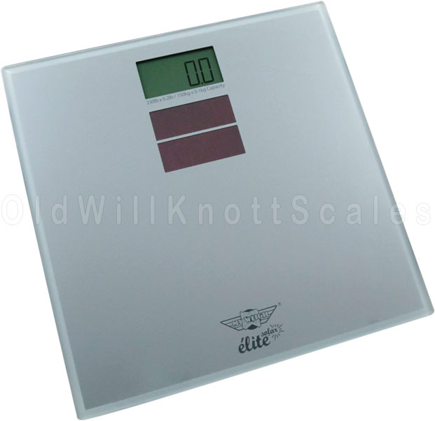 My Weigh Elite Light Powered