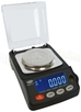 My Weigh - GemPro 300 - Scale with weighing cover up
