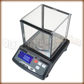 My Weigh iBalance 201 (i201) my weigh, ibalance 201, i201, precision scale, precision balance, jewelry scale, digital laboratory scale