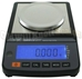 My Weigh - iBalance i211 - Top View