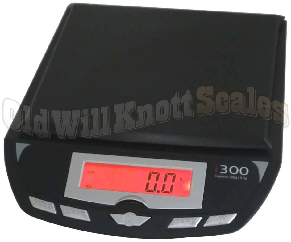 My Weigh iBalance 300 (i300)