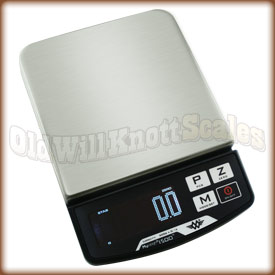 My Weigh iBalance 500 (i500)