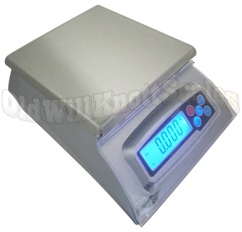 My Weigh KD8000