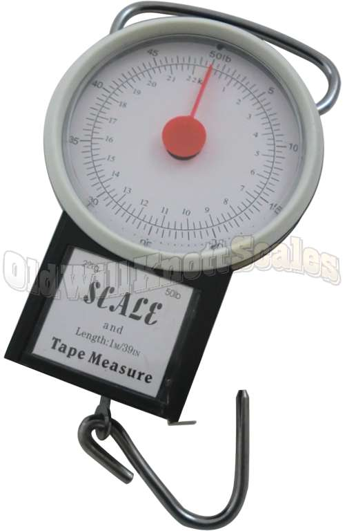 My Weigh MHS50