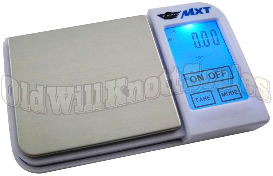 My Weigh MXT-100