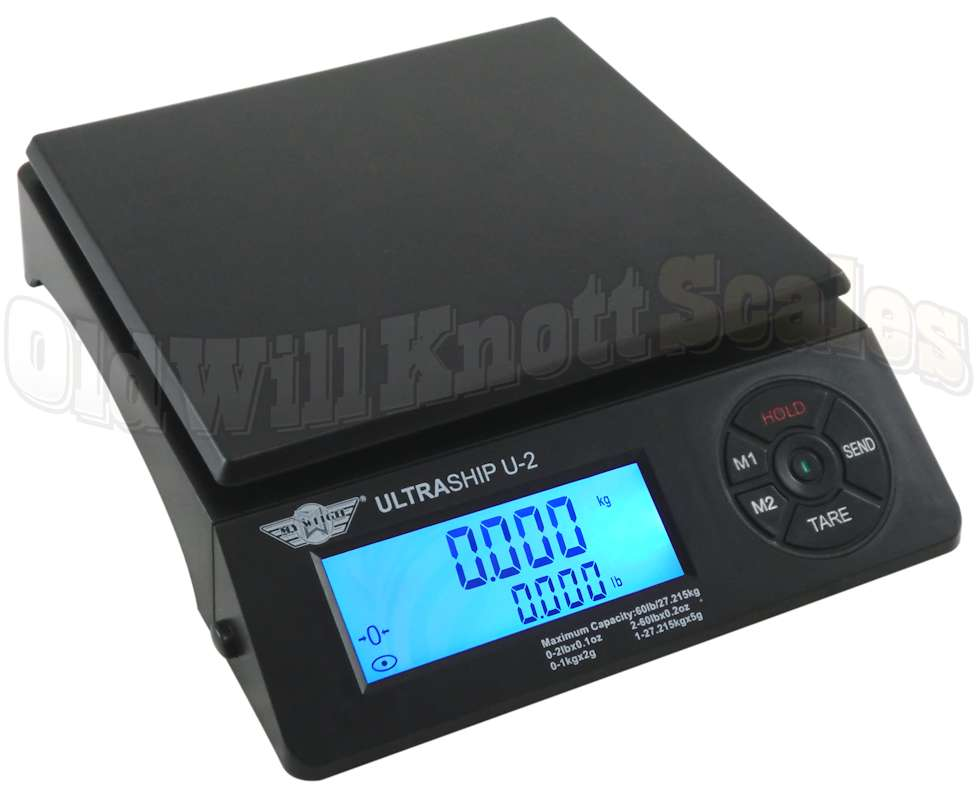 My Weigh UltraShip U-2 (USB)