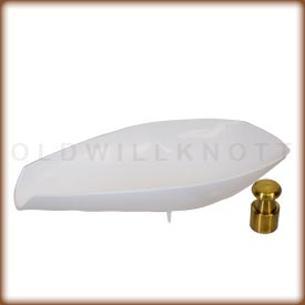 Ohaus 107-00 Scoop & Weight