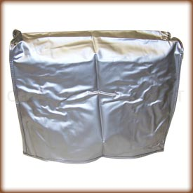 Ohaus 110-00 Dust Cover
