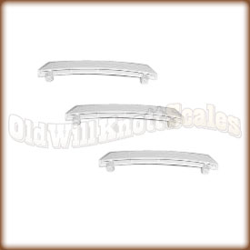 Ohaus 12106764 Draft Shield Handles Set of 3